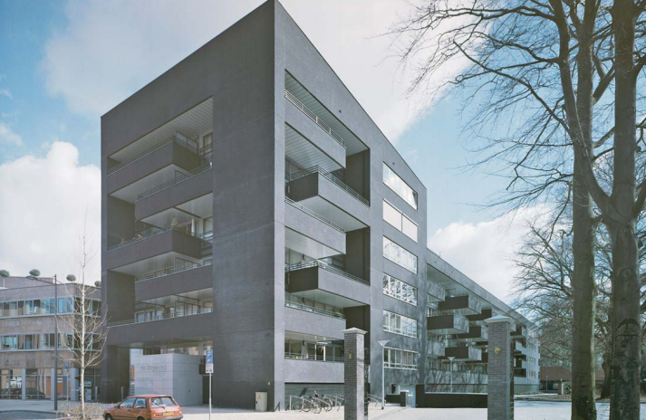 Appartementen de regentes Oosterhout