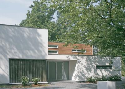 Nieuwbouw villa jans 1