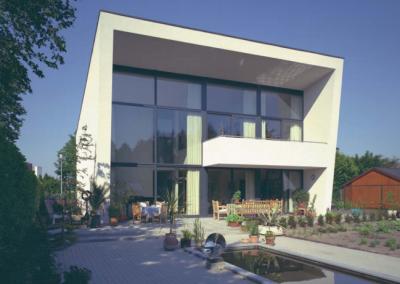 Villa te poppel belgië