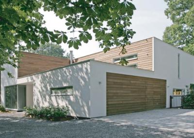 Nieuwbouw villa jans 2