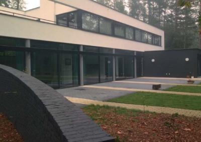 Villa scheffers