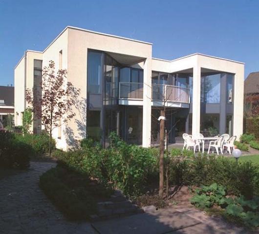Villa hoefnagels